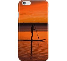 Northport Bay iPhone Case/Skin