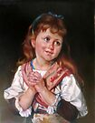 May I ? after Emile Munier by Hidemi Tada