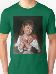 May I ? after Emile Munier T-Shirt