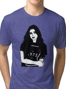 Lauren Jauregui Tri-blend T-Shirt