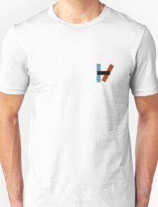 Twenty One Pilots Logo Design T-Shirt