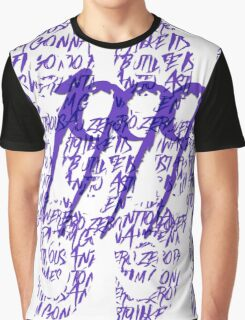 1999 Prince Tribute Graphic T-Shirt