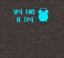 Some Kind Of Time- Dog Fight Unisex T-Shirt