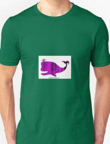 Stripey 15         (Emerald Isle) T-Shirt