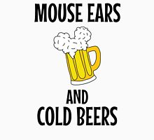 Mouse Ears & Cold Beers T-Shirt