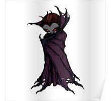 Chibi Vampire Poster