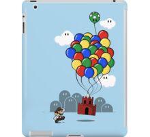 1 Up Princess iPad Case/Skin