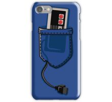 Pocket Player iPhone Case/Skin