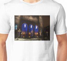 Christmas Angels - Notre-Dame de Montreal Basilica Unisex T-Shirt