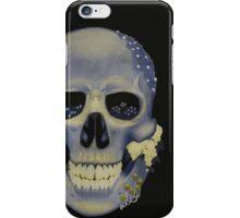 Floral Revolution -colorblind edition iPhone Case/Skin