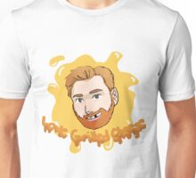 Love grilled cheese Unisex T-Shirt