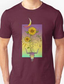 Desert Dreams Shirt Unisex T-Shirt