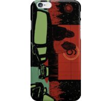 The Show Starts Soon iPhone Case/Skin