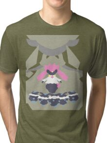 Diancie's Power Tri-blend T-Shirt