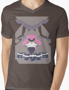 Diancie's Power Mens V-Neck T-Shirt