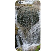 Water Curtain iPhone Case/Skin