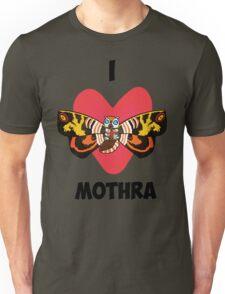 I <3 Mothra Unisex T-Shirt