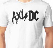 Axl/DC (Logo) Unisex T-Shirt