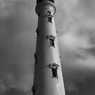 California Lighthouse by Carrie Bonham