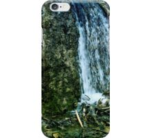 Nature Blue iPhone Case/Skin