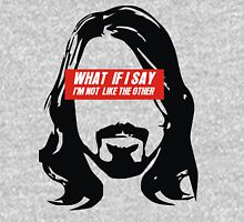dave grohl quote rockstar T-Shirt