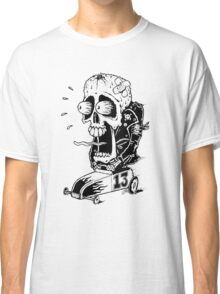 SPEEDFREAK Classic T-Shirt