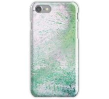 Old car abstract 10 iPhone Case/Skin