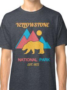 YELLOWSTONE Classic T-Shirt