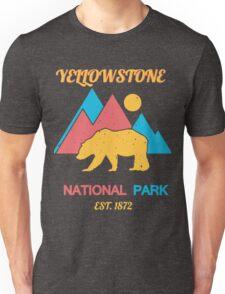 YELLOWSTONE Unisex T-Shirt
