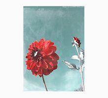 red flower Unisex T-Shirt