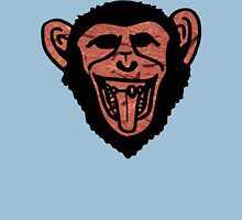 Sandstone Chimp Unisex T-Shirt