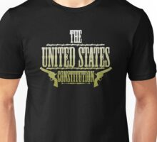 The United states constitution Unisex T-Shirt