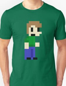 Froster - Character Sprite Unisex T-Shirt