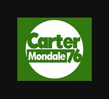Jimmy Carter Walter Mondale campaign logo Classic T-Shirt