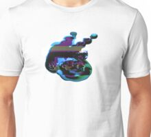 poppedThoughts Unisex T-Shirt