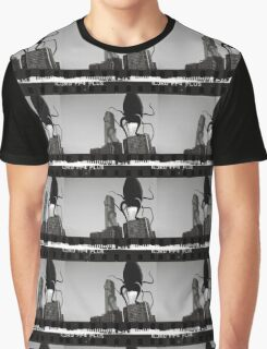 Melbourne Monsters Graphic T-Shirt