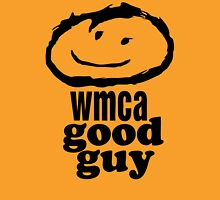WMCA Good Guy Womens Fitted T-Shirt