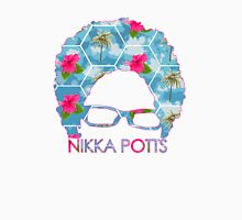 Nikka Potts Logo - Tropicalia Tank Top