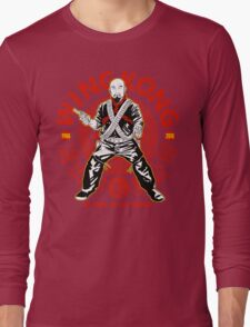 Big Trouble in Little China - Wing Kong Exclusive Long Sleeve T-Shirt