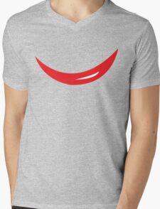 Electrode Mens V-Neck T-Shirt