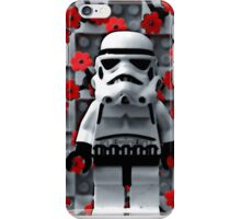 tk425 iPhone Case/Skin