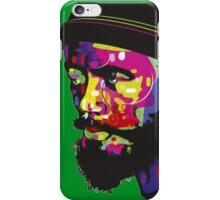Jahbless : Rasta Message iPhone Case/Skin