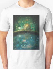 Crown Prince Unisex T-Shirt