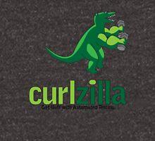 Curlzilla - Automated Testing Unisex T-Shirt