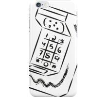 TRAP PHONE  iPhone Case/Skin