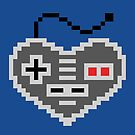 8 Bit Love by Mirisha