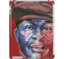 Duke Reid : Trojan iPad Case/Skin