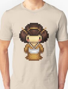 golden geisha T-Shirt