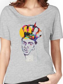 King Tubby's Hi - Fi Women's Relaxed Fit T-Shirt