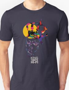 King Tubby's Hi - Fi T-Shirt